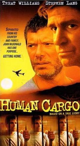 Побег: Живой груз / Escape: Human Cargo (1998) DVDRip | от NovaLan