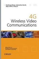 4G Wireless Video Communications